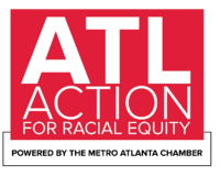 ATL Action For Racial Equity logo