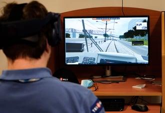 Trimet VR training - photo 2